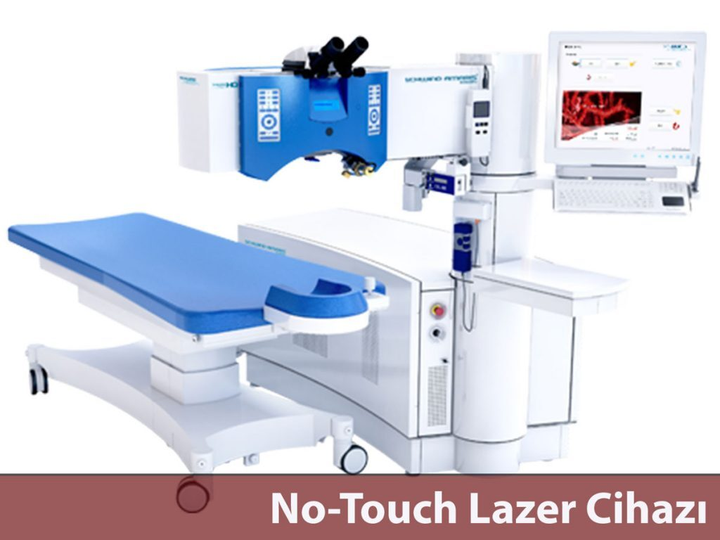 No-touch-lazer-cihazı