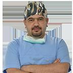 Kayseri Göz Doktoru, Doç. Dr. Fatih Çakır Gündoğan