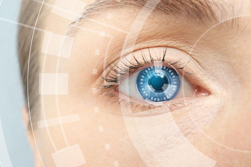 Göz Çizdirme ve Lazer Göz Ameliyatı (Excimer Lazer)