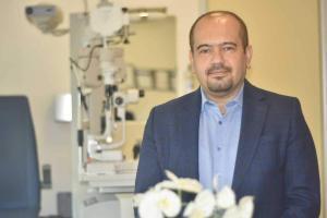Doç. Dr. Fatih Çakır Gündoğan