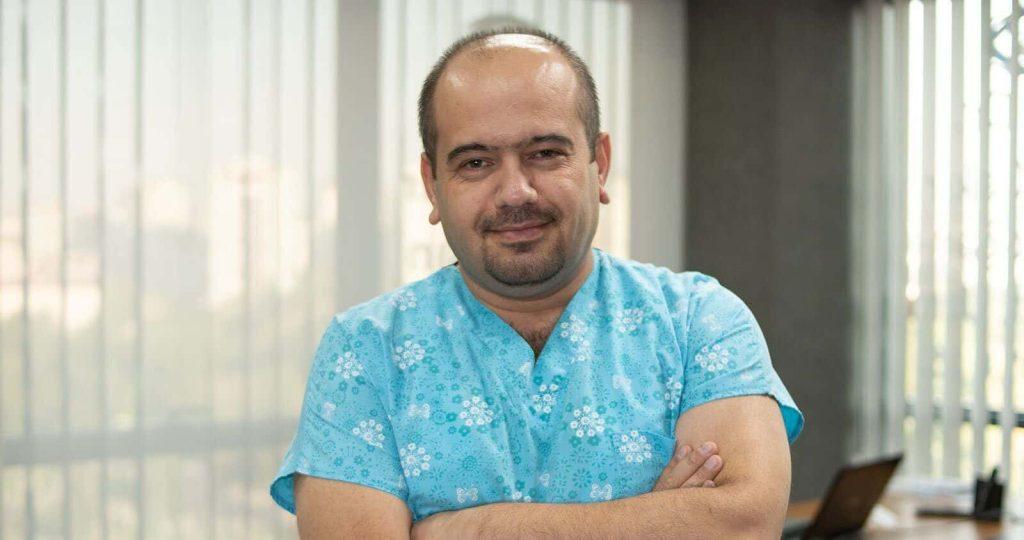 Doç.Dr. Fatih Çakır Gündoğan-Göz Hastalıkları Uzmanı-Kayseri