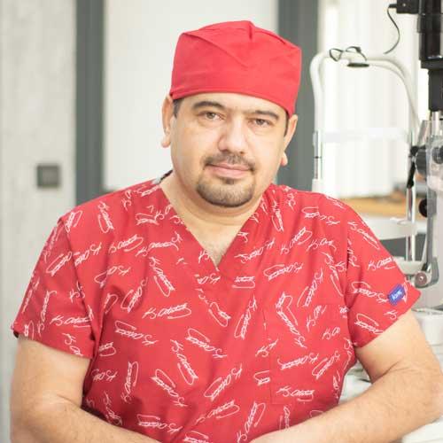 Kayseri Göz Doktoru